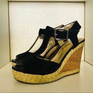Antonio Melani Maree Wedge Sandal